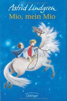 Mio, mein Mio: Amazon.de: Astrid Lindgren, Ilon Wikland, Karl Kurt Peters: Bücher