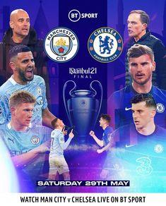 Ucl Final, Bt Sport, Uefa Champions League, Finals, Football, Club, Sports, Future, Soccer