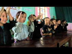 Raise Your Hands for Girls' Education- Awesome video!