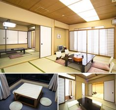 Hotel Iroha - Ryokan