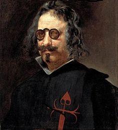 Nació en Madrid el 14 de septiembre de 1580 y murió el 8 de septiembre de 1645. Fue un escritor del siglo de oro, uno de los más importantes gracias a sus obras poéticas y ostento los títulos de señor de la torre de Juan Abad y caballero de la orden de santiago.