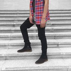 Mens Fashion Guide — via Instagram http://ift.tt/2b6b6Rg