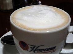 Cafe Con Leche - Havana Restaurant, Lantana, Fla. Visit #HavanaCubanFood found in West Palm Beach, Florida! Best Cuban Food in Town!