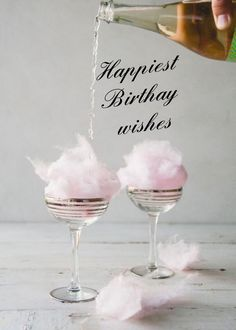 Happy Birthday Wiches : QUOTATION - Image : Birthday Quotes - Description I wish nothing but happy birthday, may we settle our case as faster we Happy Birthday Drinks, Happy Birthday Girls, Birthday Posts, Happy Birthday Quotes, Happy Birthday Images, Birthday Pictures, Birthday Messages, Birthday Fun, Birthday Wishes Greetings