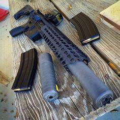 Sig Mcx, 300 Blackout, Black Mamba, Firearms, Hand Guns, Tactical Guns, Pistols, Rifles, Zombies