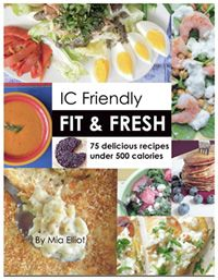IC Friendly Fit & Fresh - PDF File - INSTANT ACCESS