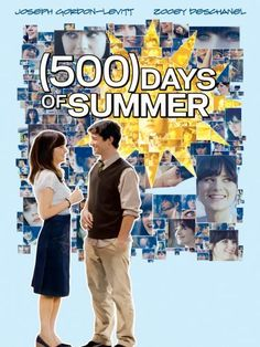 I think everyone should watch this movie just because it really highlights the complexity of today's dating and the effects it can have on people when  their relationship isn't defined.