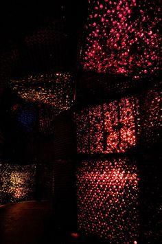 CCPP – Chantier créatif de prévention partagée – Space, light, sound and drugs