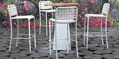 InOut 828 high stool by Gervasoni Outdoor Stools, High Stool, Bar Stools, Home Decor, Homemade Home Decor, Counter Height Chairs, Bar Stool, Decoration Home, Bar Chairs