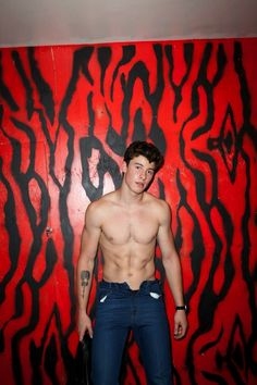 Shawn Mendes i just want to lick all over