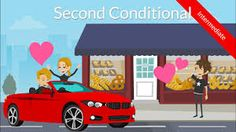 Znalezione obrazy dla zapytania second conditional sentences