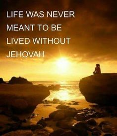 The loving closeness Adam lost for us Jehovah is restoring. Please read: Rev. Jw Bible, Bible Truth, Bible Scriptures, Bible Quotes, Spiritual Thoughts, Spiritual Life, Way Of Life, Life Is Good, Sierra Leone