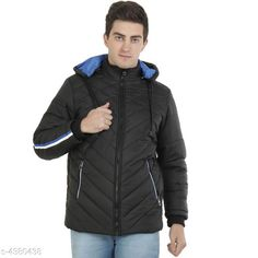 Jackets Stylish Men Jackets Fabric: Nylon Sleeve Length: Long Sleeves Pattern: Solid Multipack: 1 Sizes: XL (Bust Size: 46 in Length Size: 28 in L (Bust Size: 44 in Length Size: 27 in M (Bust Size: 42 in Length Size: 26 in Country of Origin: India Sizes Available: M, L, XL, XXL *Proof of Safe Delivery! Click to know on Safety Standards of Delivery Partners- https://ltl.sh/y_nZrAV3  Catalog Rating: ★4.2 (2118)  Catalog Name: Classy Men Jackets CatalogID_629509 C70-SC1209 Code: 009-4380438-