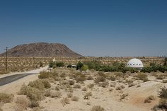 Welcome to the Integratron - NYTimes.com
