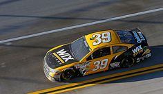 PHOTOS: Ryan Newman drives the No. 39 WIX Filters Chevy during the Camping World RV Sales 500 at Talladega Superspeedway. View more photos from Talladega here:http://www.stewarthaasracing.com/fan/galleries/2013_camping_world_rv_sales_500/