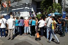 Venezuelans reported losing on average 11 kilograms (24 lbs) in body weight last year and almost 90 percent now live in poverty, according to a new university study on the impact of a devastating economic crisis and food shortages.