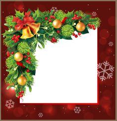 gifs y fondos navidad marcos para fotos