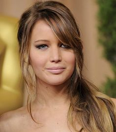20 cambios de 'look' de Jennifer Lawrence, ¿con cuál te quedas