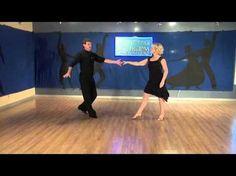 West Coast Swing - Beginning Level (FULL VIDEO) - YouTube