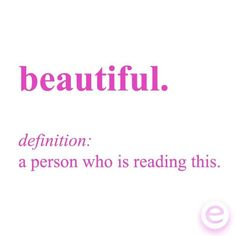 our #beautyquote of the day:  #beautyquote #quoteoftheday #wordsofwisdom #essence