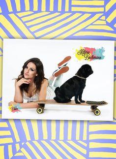 Pôster Kéfera Skate