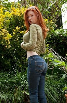 11b84a4f393838ea7282183196781e6f Redheads will take your heart for a ride (46 Photos)
