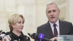 Dancila va da marti ordonanta pentru amnistia si gratierea lui Dragnea! - Jurnal de Craiova - Ziar Online