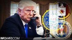 Emergency Martial Law Warning for President Trump