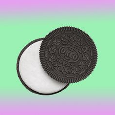 If you drop an Oreo you can still safely eat two thirds of it.