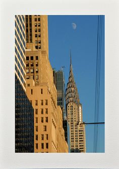 Photo Note Cards  New York City Set Blank by FineArtStreetPhotos