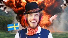 nice Watch THIS IS HOW WE HUNT IN SWEDEN! | PewDiePie