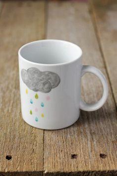 Inspiração: Nuvens | InspirationPage