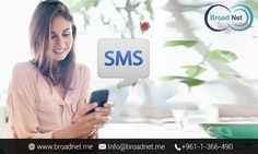 BroadNet is one such leading bulk SMS Service provider, which helps you to send SMS online to any mobile number all across the world.