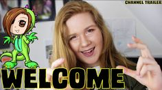 Welcome to MollysADinosaur | Channel Trailer
