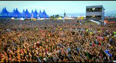 Snow Patrol - Run (Live @ Oxegen 2009) Even if you cannot hear my voice...