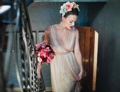 Casamento inspirado na Frida