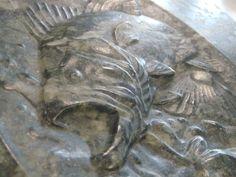 3D CNC Fräsen in Speckstein milling in stone