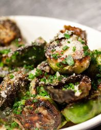 Brussel Sprouts = most under valued vegetable  http://www.tastingtable.com/entry_detail/chefs_recipes/7408