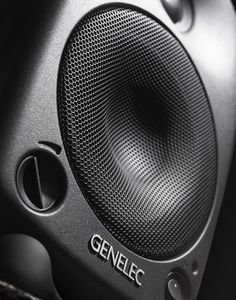 Genelec 8030a is a brilliant choice! I have them in white.
