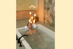 Pure relaxation at Spa Terra
