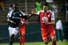 Deportivo Cali venció a Santa Fe y se mantiene invicto en Palmaseca