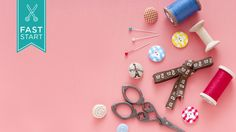 Fast Start Your Sewing Business with Kari Chapin