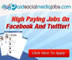 How To Earn Extra Money For Living?: How to get paid to watch videos, post comments and 'like' videos?