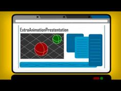 How To Create Animated Presentation Videos Using PowToon Online Tool - YouTube