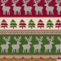 Craft Paper Christmas, 41496-X, Windham Fabrics