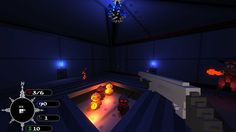 Paranautical Activity (first person shooter) http://steamcommunity.com/sharedfiles/filedetails/?id=93241332