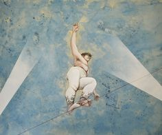 Circo y equilibrio II