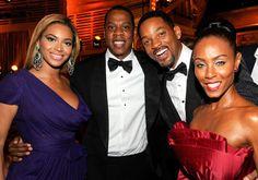Will & Jada Pinkett Smith Team Up w/ Jay-Z To Produce HBO Comedy Starring DJ Calvin Harris - B. Scott | Celebrity Entertainment News, Fashion, Music and Advice