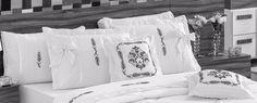 kit cobre leito esplendore branco quarto casal king 07 peças