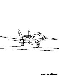 printable coloring book airplane coloring fighter